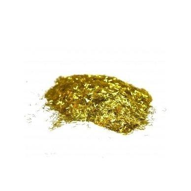 Blizgesys-Auksiniai pailgi 2