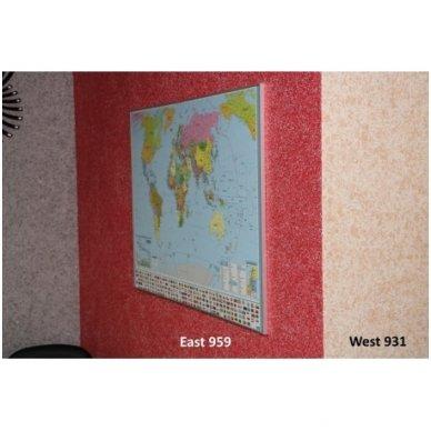 West 931 2
